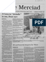 The Merciad, Oct. 6, 1988