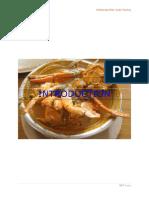 Crab Farming