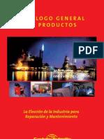 Catalogo de Productos Eutectic 2008