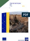 URBAN HOTSPOT 2.0, el reto de la integración de centros de conocimiento en la ciudad   Boletín mayo 2011