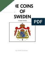 David Ruckser - Coins of Sweden