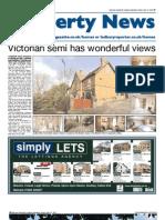 Malvern Property News 27/05/2011