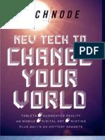 Technode - issue 1