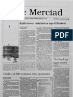 The Merciad, Jan. 12, 1989
