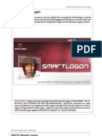 ASUS Smart Log On UserGuide VT en V1
