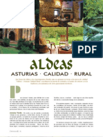 Aldeas, Asturias Calidad Rural