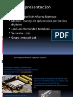 Jose Ivan Alvares Espinoza 3