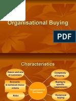 Org Buying