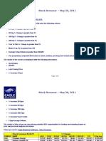 Stock Screener 20110526