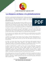 Diaspora e globalizzazione