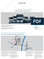 Daimler AG, Mercedes-Benz werk Wörth