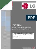 LG Case Study