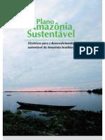 IIRSA - Plano Amaznia Sustentvel