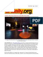 ArtDaily.org 6.9.10