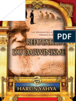 Refutation Du Darwin is Me