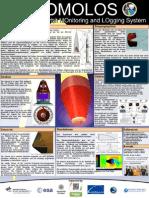 Romolos Science Poster Dglr Raumfahrtkonferenz 2011