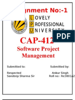 Software Project 2