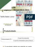Objetivos 5S - Desperdicio Zero (1)
