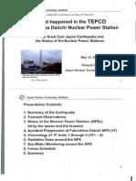 Fukushima Presentation
