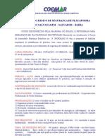 CURSO BÁSICO DE SEGURANÇA DE PLATAFORMA