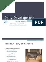 dairy-dev