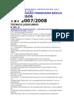 ADMINISTRAÇÃO FINANCEIRA BÁSICA