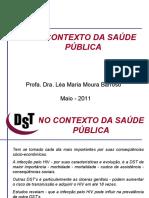 Abordagem Sindromica Em DST.nov.2011.1