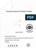 Noise and Vibration Book