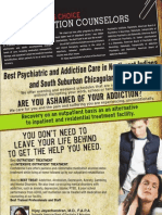 Best Psychiatric and Addiction Care in Northwest Indiana & South Suburban Chicagoland.