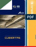 Catalogo Productos Agofer Edicion 3 05 Cubiertas