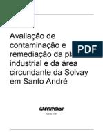 Green Peace Avaliacao Santo Andre