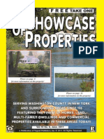 Showcase of Properties June 2011