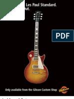 Guitarras Gibson 2