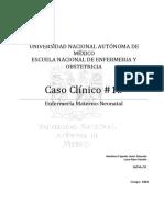 Dx Caso Clinico 13