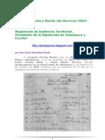 Gregorio Pereña y Martín 1823-1900