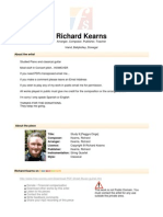 [Free com Kearns Richard Study 9 25854