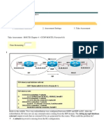 Chapter 4 CCNP ROUTE Version 6 0