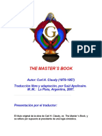 THE MASTER´S BOOK-Spanish