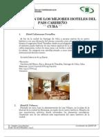 Cuba Mejores Hoteles