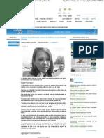 26-05-11 Cuestiona Paula Hernández reunión de Calderón con los delegados federales