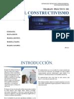 CONSTRUCTIVISMO - TP