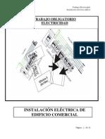 To-Electricidad San Valero
