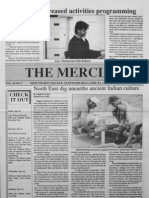 The Merciad, Sept. 19, 1991