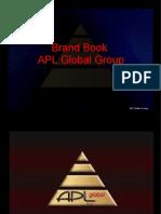 Brand Book APL Global Group