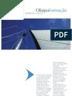 Catálogo Olisipo Formação 2011
