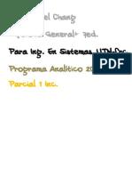 UTN-FRC P1-Apunte_Chang