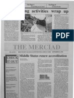 The Merciad, Sept. 24, 1992