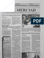 The Merciad, Dec. 10, 1992