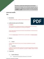Guía  Proyectos de Inversion[1]