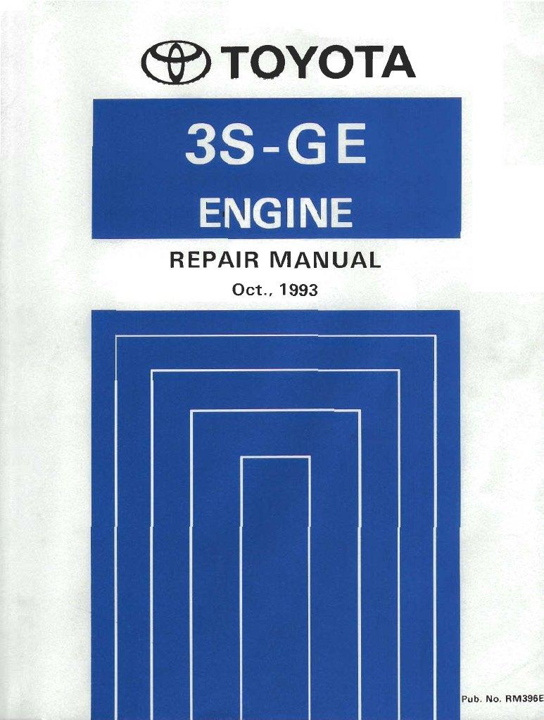 manual 3s toyota rh scribd com Toyota Fortuner D4D Diesel Engine D4D Toyota Fortuner